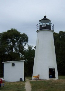 lighthouseed