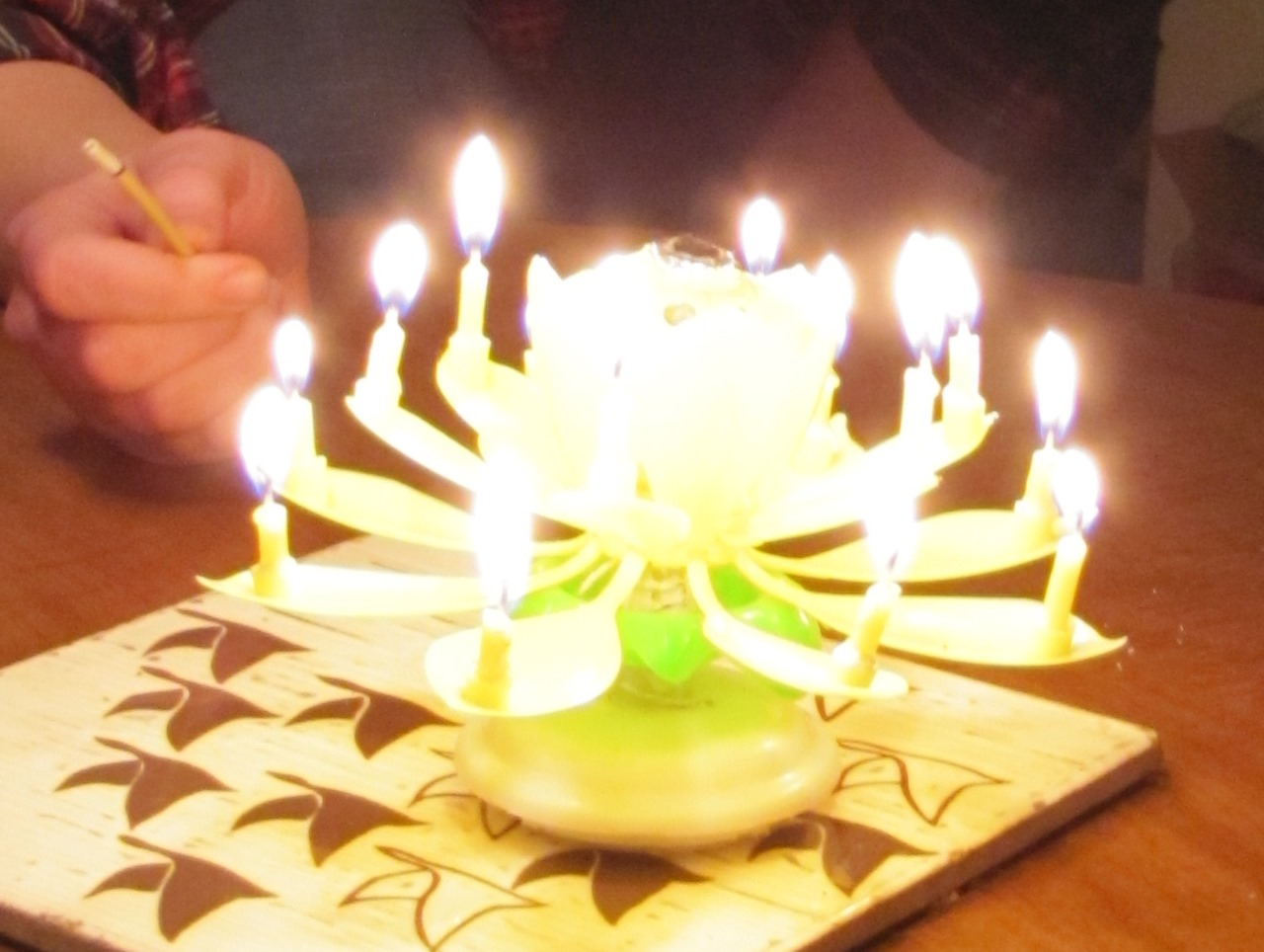 Why Do We Put Candles On Birthday Cake