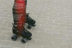 roller-skates-691734_1920
