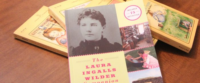 I Wish Ten-Year-Old Me Had This Laura Ingalls Wilder Companion
