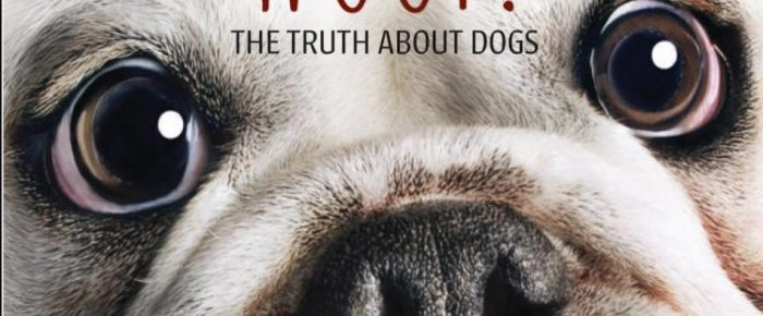 Woof! New Children's Book Reveals The Truth About Dogs
