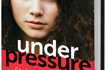 Today's Teen Girls Are Under Pressure