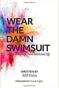 """Why We Should Just """"Wear the Damn Swimsuit"""""""